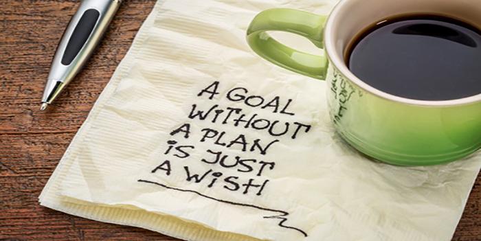 სურვილები და მიზნები