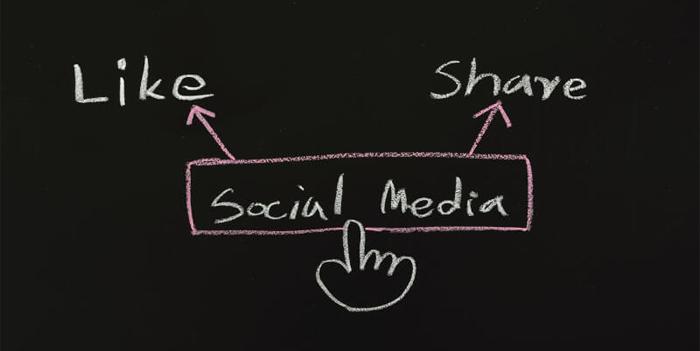 სოციალური ქსელი, როგორც მარკეტინგის მარჯვენა ხელი